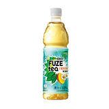 FUZE TEA芒果洋甘菊複合綠茶580ml