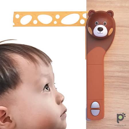 多國專利- 熊熊電動身高測量器