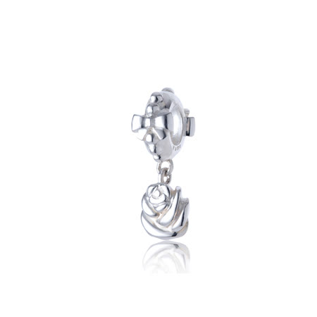 【YUME】YUME Beads-童話公主系列-貝兒的玫瑰花