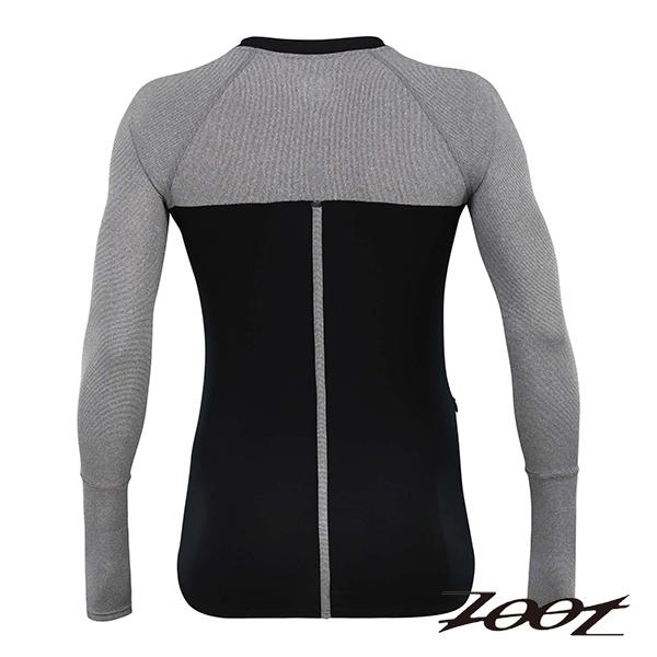 ZOOT 頂級極致型潮風抗寒上衣(女) (時尚黑) Z1504035