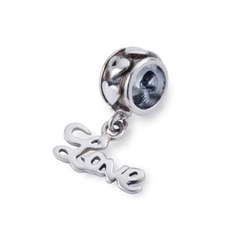 【YUME】YUME Beads-經典垂吊系列-Love