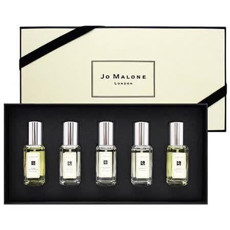 【航空限定版】Jo Malone 限量5件組香水禮盒