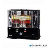 日本千石 SENGOKU Green wood煤油暖爐/煤油爐 GKP-WD295N