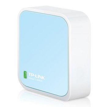 TP-LINK TL-WR802N 300Mbps 無線N 微型路由器 微型路由器
