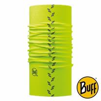 BUFF 螢光提案 反光頭巾