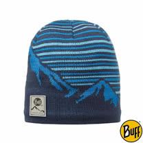 BUFF 山丘-藍  POLAR針織帽