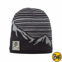 BUFF 山丘-黑  POLAR針織帽