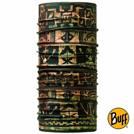 BUFF 聖戰之謎 頭巾