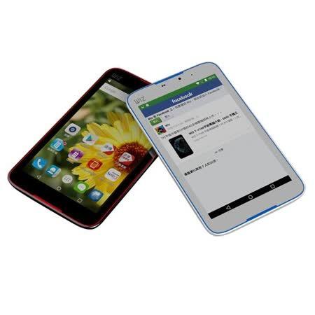 WIZ T7168 8GB LTE版 7吋 雙卡雙待 四核心可通話平板電腦