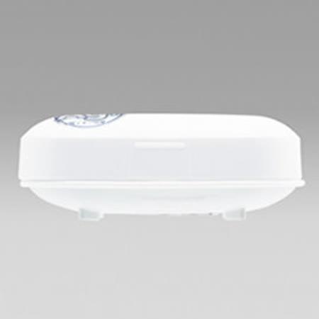 【日本LEC】 YN肥皂盒 白 BB-111