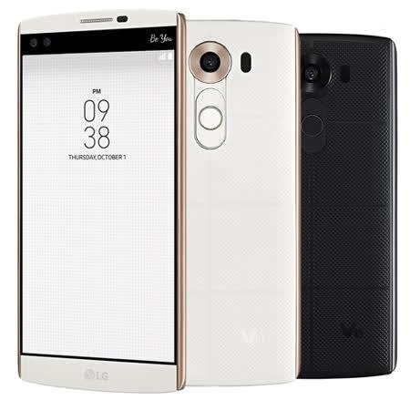 LG V10 H962 5.7吋雙螢幕雙鏡頭攝錄旗愛 買 大 直 停車艦機-加送9H玻璃保護貼