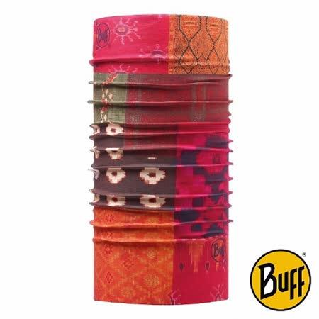BUFF 暖橙紅茶 經典頭巾