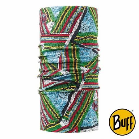 BUFF 部落紋彩 經典頭巾