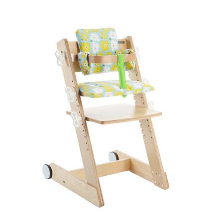 大將作QMOMO兒童成長餐椅(整組)