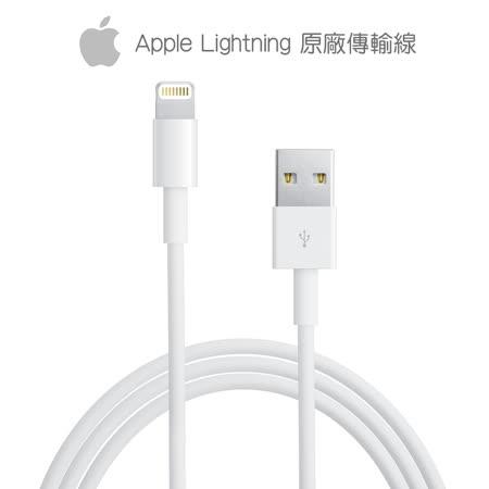 【Apple】Lightning 8pin 原廠 傳輸充電線