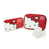 Hello Kitty摺疊藍牙鍵盤(禮盒版)