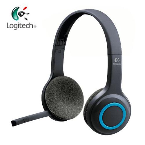羅技 Logitech H600 無線耳機麥克風