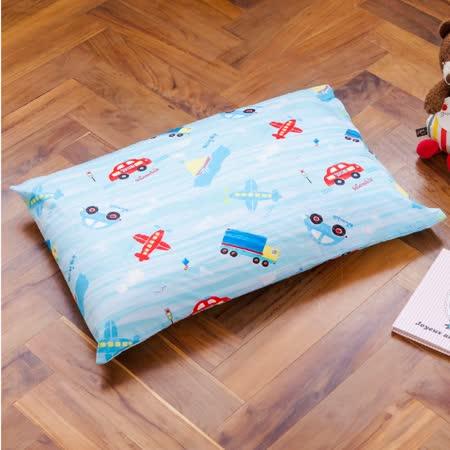 【鴻宇HongYew】兒童標準乳膠枕-夢想號