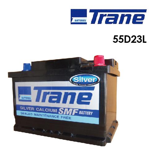 【特靈】銀合金環保電瓶/電池 55D23L (含安裝)