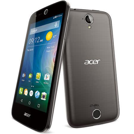 Acer Liq大 遠 百 吃uid Z330 4.5吋4G雙卡聰明機