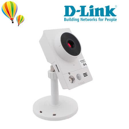 D-Link 友訊 DCS-2210L  2百萬畫素 H.264 直立型PoE網路攝影機