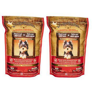 Oven-Baked烘焙客 成犬 羊肉糙米口味 小顆粒 12.5磅 X 2包