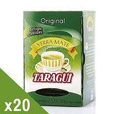 【三多】TARAGUI瑪黛茶(20包/盒)20入組+贈三多保固力Plus錠(10錠)x4價格