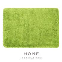 【Home】纖柔記憶綿浴墊 - 輕綠(43.2x61cm)
