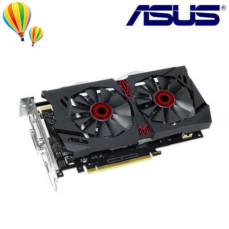 ASUS 華碩 STRIX-GTX950-DC2OC-2GD5-GAMING 顯示卡
