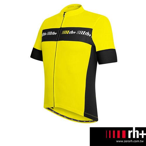 ZeroRH 義大利ACADEMY 自行車衣 男  ~黑色、黃色、白色、紅色~ ECU03