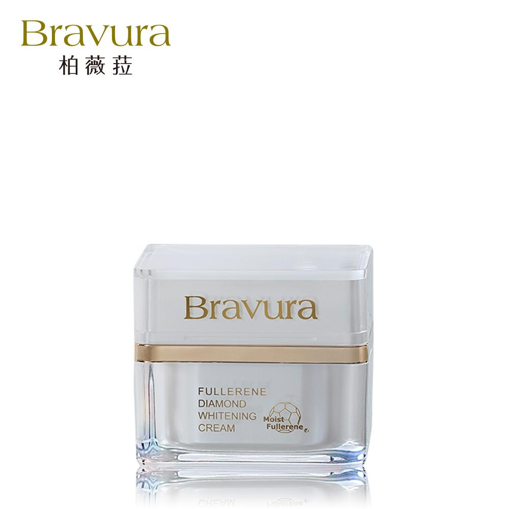 ~柏薇菈Bravura~富勒烯晶鑽霜^(50ml^)