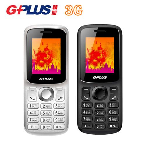 GPLUS 3G 直立式無照相單卡機^(3G版^) ~送七合一清潔組~