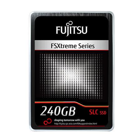 Fujitsu 2.5吋 240GB 固態硬碟(FSX-240GB)