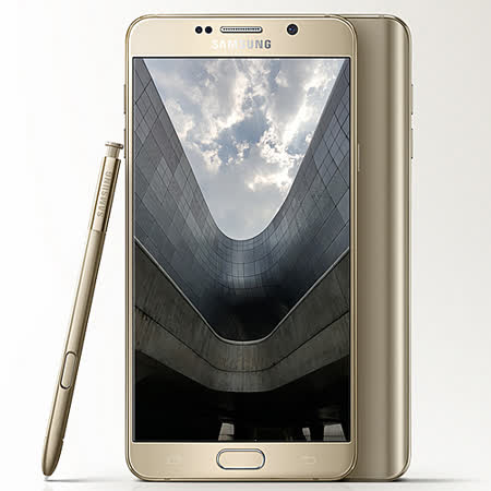 Samsung GALAXY Note 5 5.7吋智慧型手機-(4G/64G)-N9208
