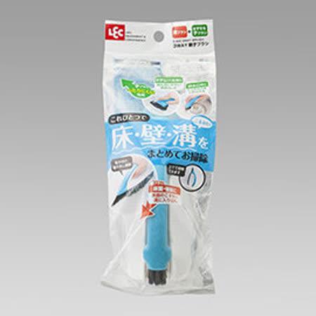 【日本LEC】 三用組合清潔刷 S-600