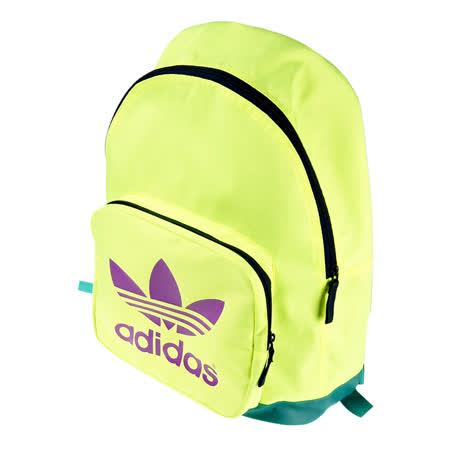 ADIDAS 愛迪達 AC BPACK CLASS 雙肩後背包 AA2429