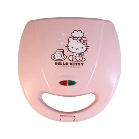 【Hello Kitty】三明治機 OT-528K
