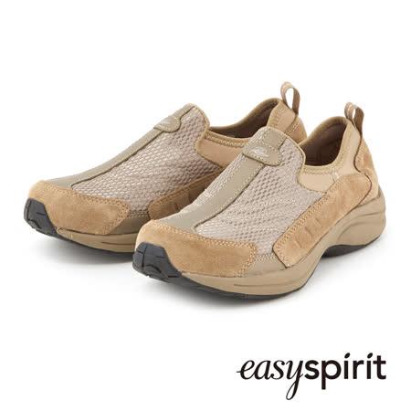 【私心大推】gohappyEasy Spirit-- 極輕量樂活運動風輕盈健走鞋--百搭駝效果好嗎大 遠 百 客服
