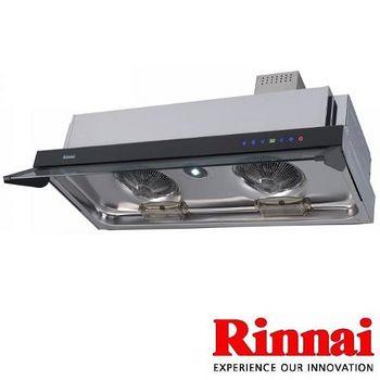 林內 RH-8628 隱藏全直流變頻排油煙機80CM 不鏽鋼