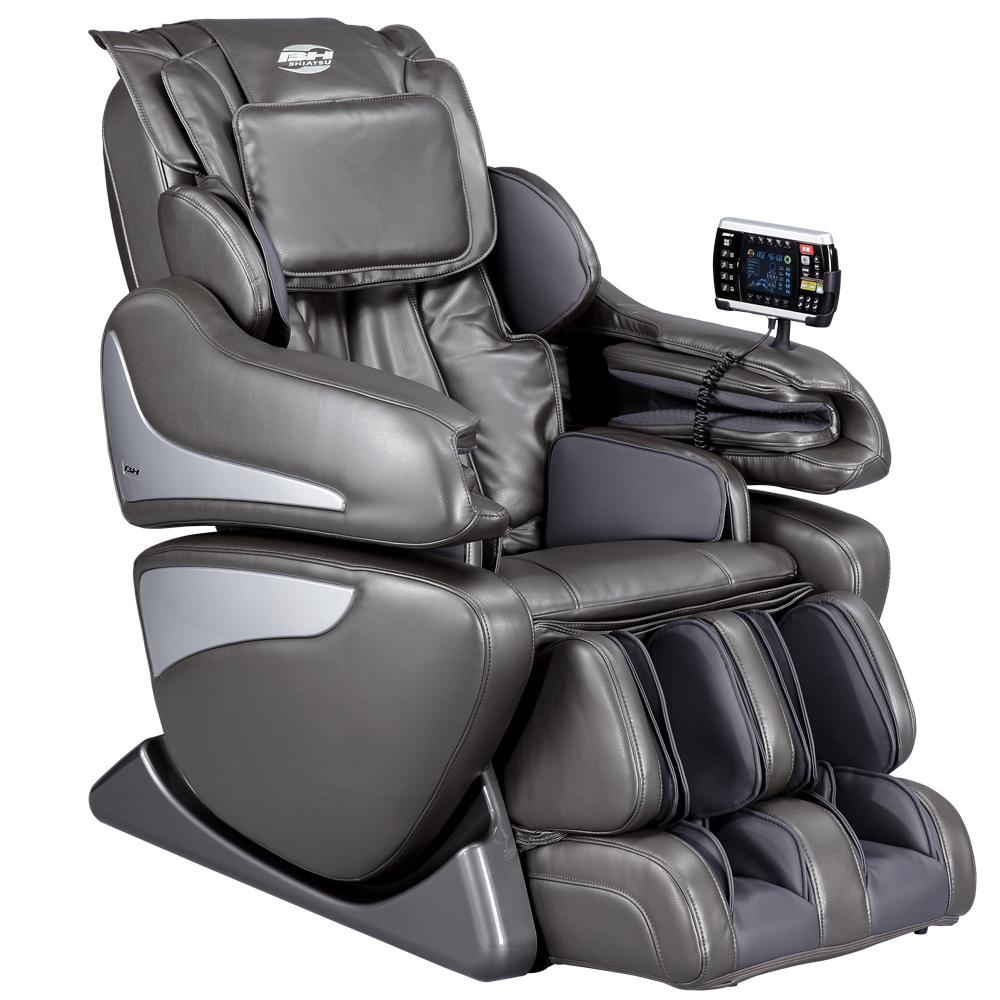 【BH】MB1500P 極緻3D按摩椅-皇家款(鐵sogo 忠孝 店灰)