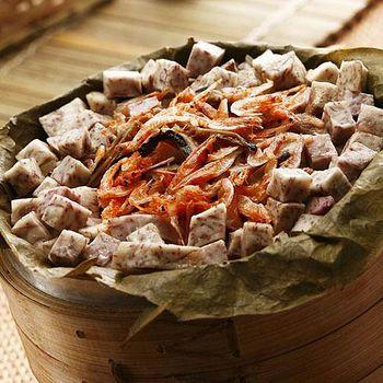 大甲王記 金牌開運團圓B組 (米糕(附蒸籠)+ 東坡肉+雙寶全雞+佛跳牆+海鮮羹+豬腳)