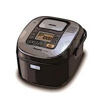 │Panasonic│國際牌 10人份 IH蒸氣式微電腦電子鍋 SR-HB184