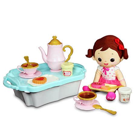 《MIMI World》蒂蒂娃娃故事系列-咖啡組