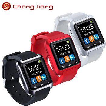 長江 藍牙多功能觸控智慧手錶 W1