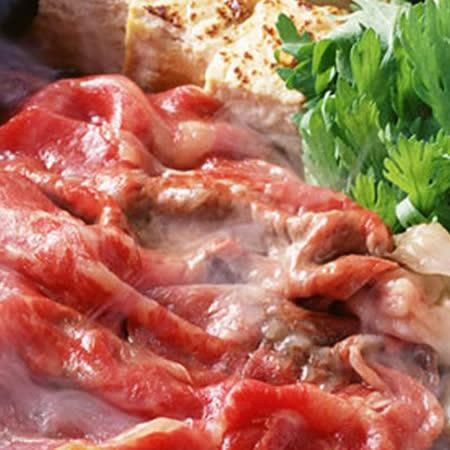 刷刷豬肉鍋物煮★霜降松阪豬肉+低脂梅花豬+頂級豬五花-冬季限定鍋物煮《免運》
