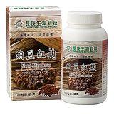 【長庚生技】納豆紅麴膠囊120粒(6入) Natto - Monascus 美食一族,最佳健康夥伴