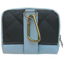 【波克貓哈日網】可掛式腰包◇菸盒收納包◇《深淺藍》