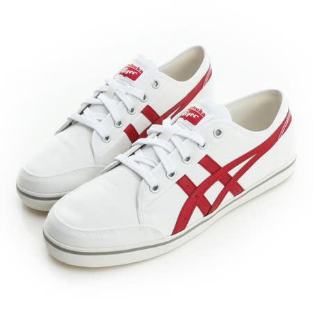 asics (男/女)(休閒)鞋-白-TH3Z2N0123
