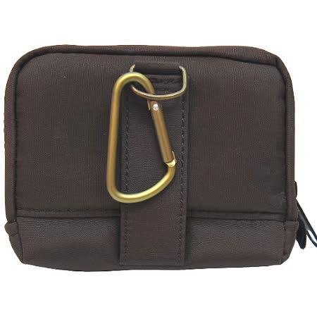 【波克貓哈日網】可掛式腰包◇菸盒收納包◇《咖啡色》