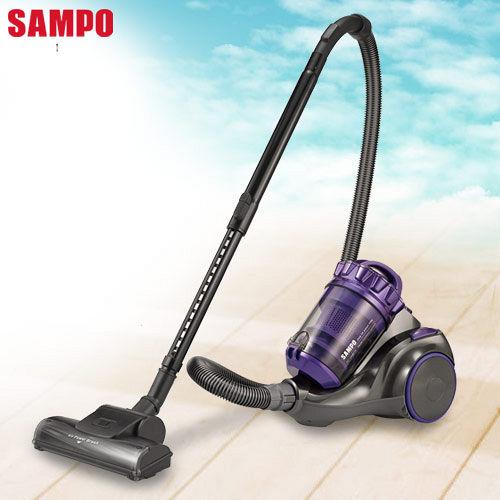 SAMPO聲寶 免紙袋吸力不減吸塵器 EC~HA40CYP